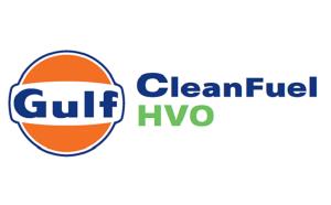 Logo Gulf CleanFuel HVO
