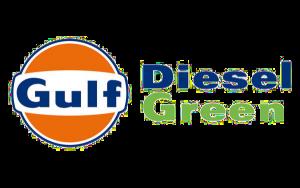 Gulf Diesel Green